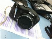 CANON Digital Camera POWERSHOT SX130 IS